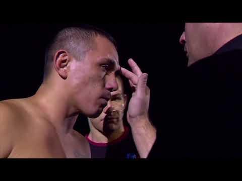 Samat Emilbekov vs Sultan Kalamahunov Megdan 2