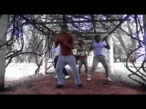 Woza (Original Music Video)