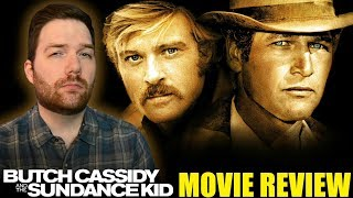 Butch Cassidy and the Sundance Kid - Movie Review
