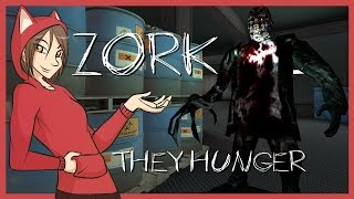 TF2 / Slender Fortress - Zork (They Hunger)