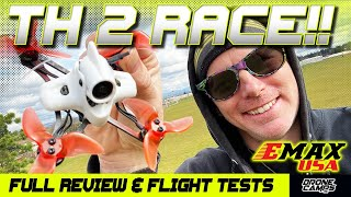 EMAX TINYHAWK 2 RACE - Review