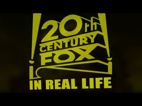 20th Century Fox in Real Life