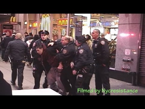 What you Didn't know about NYPD's Stop & Frisk program !