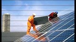 Solar Panel Installation Company Rye Ny Commercial Solar Energy Installation