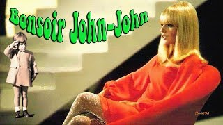 France Gall - Bonsoir John-John (1966)