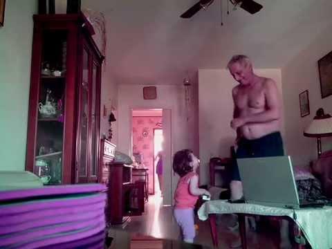порно дед с внучкой