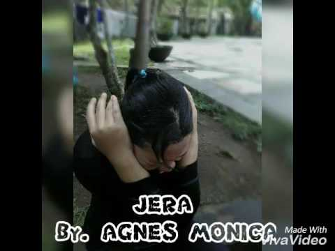 Jera (lirik) by Agnes Monica