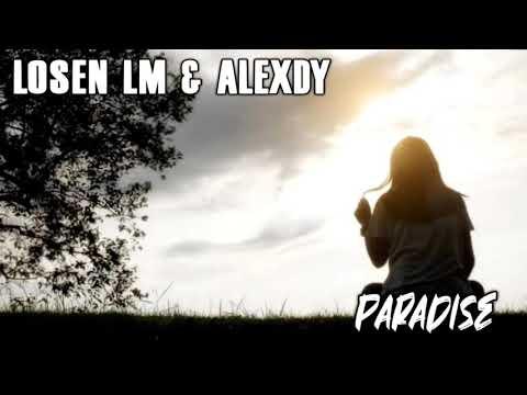 losen-lm-&-alexdy---paradise-(alan-walker-style)
