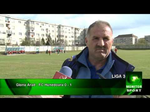 Gloria – FC Hunedoara.mpg