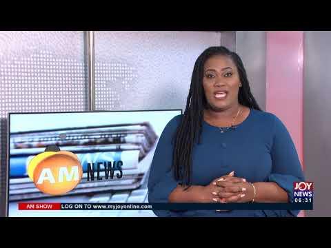 AM Show on JoyNews (22-9-21)