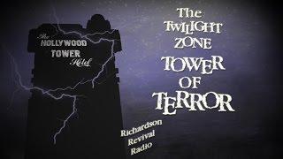 Twilight zone radio