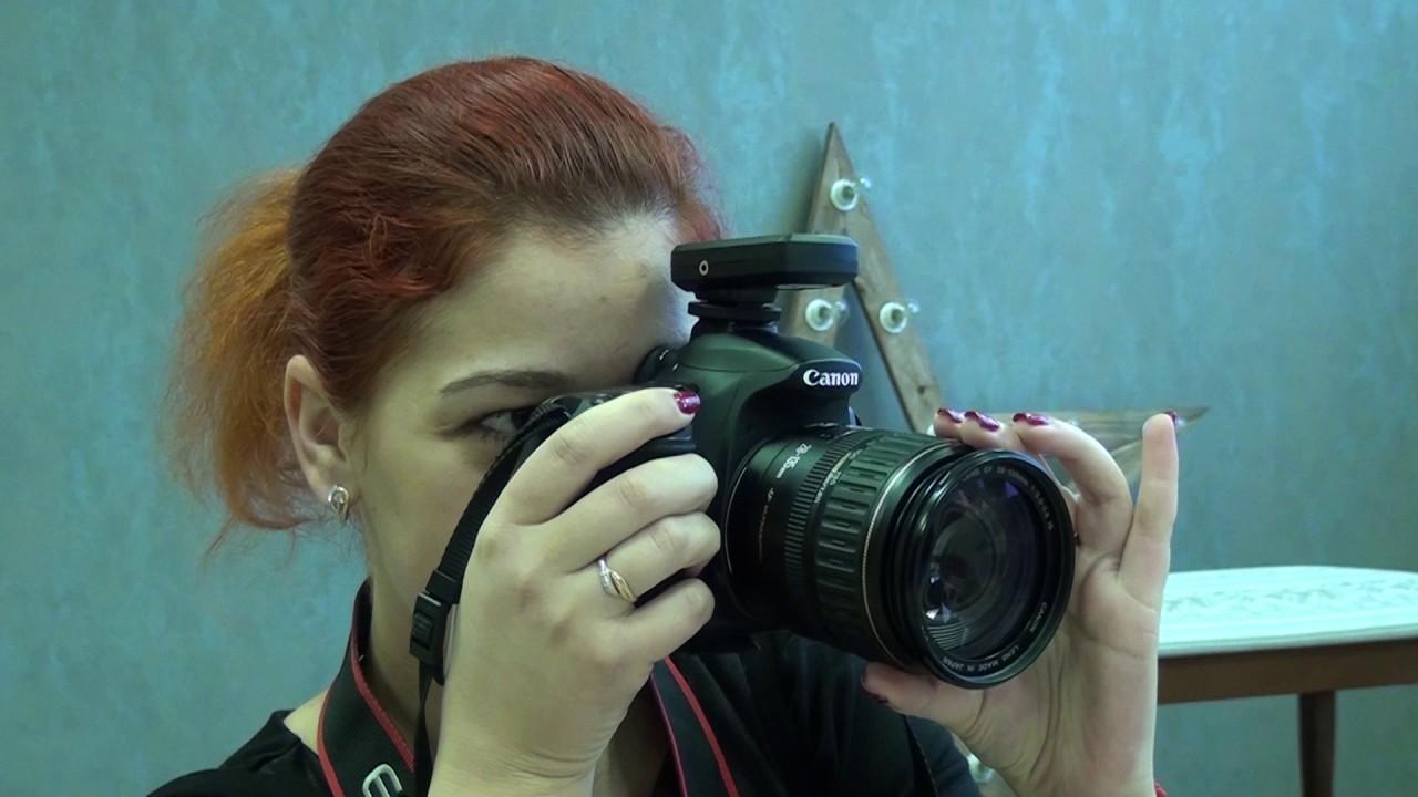 Где получить специальность фотографа в беларуси