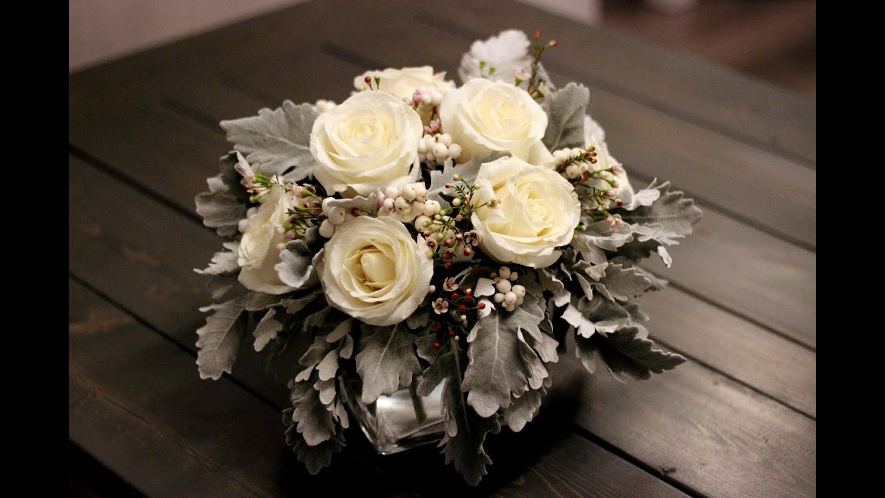 Wedding flower pricing youtube izmirmasajfo Choice Image