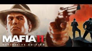 Լեգենդար Խաղ - Mafia II Definitive Edition - Hayeren/Armenian/Հայերեն
