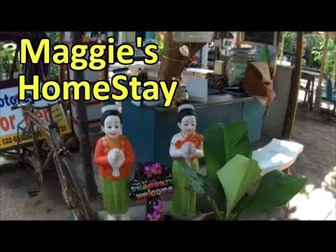 Prachuap Khiri Khan - Maggie's HomeStay