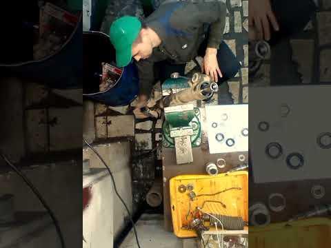 Toyota Prado 100-120 ремонт рейки