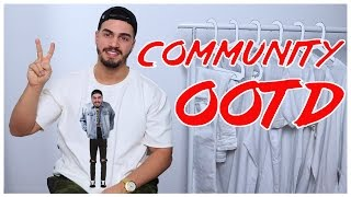 Community Outfits - Unser OOTD #2   Always Overdressed