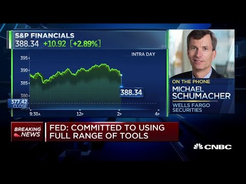fed's-been-trying-to-make-sure-companies-have-market-access,-meaning-yields-could-go-up:-wells-fargo