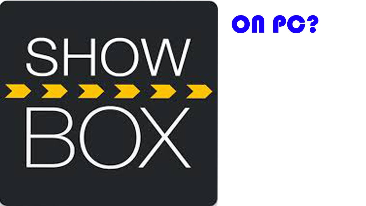 change showbox download location