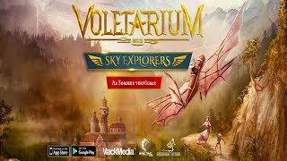 Voletarium: Sky Explorers [Android/iOS] Gameplay ᴴᴰ