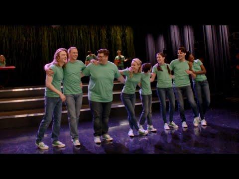 Glee - Cool Kids (HEBsub מתורגם)