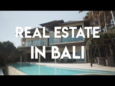 Real Estate In Bali