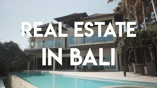 "Real Estate In Bali  "" investing in Bali Real Estate """