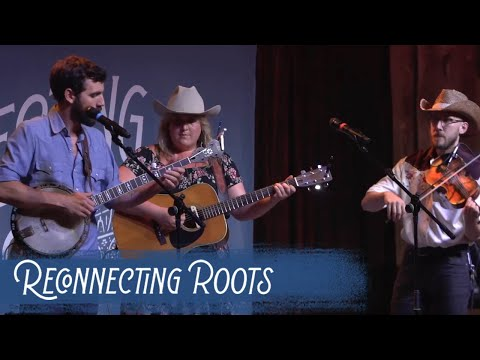 """The Last Revel - """"Iron & Ore""""   Reconnecting Roots Live 2019"""