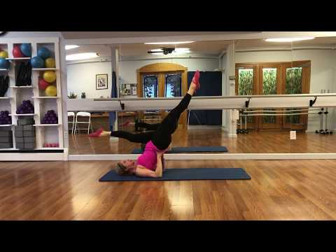 The 34 Classical Pilates Mat Exercises