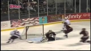 UMass Hockey VBC Highlights