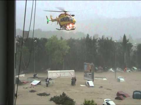 Inondation Draguignan 15