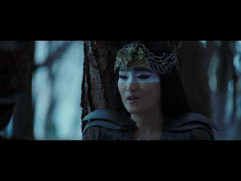 Mulan | Commander – TV Spot | Disney Arabia