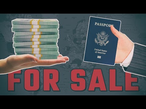 How to Buy a Passport | GOOD