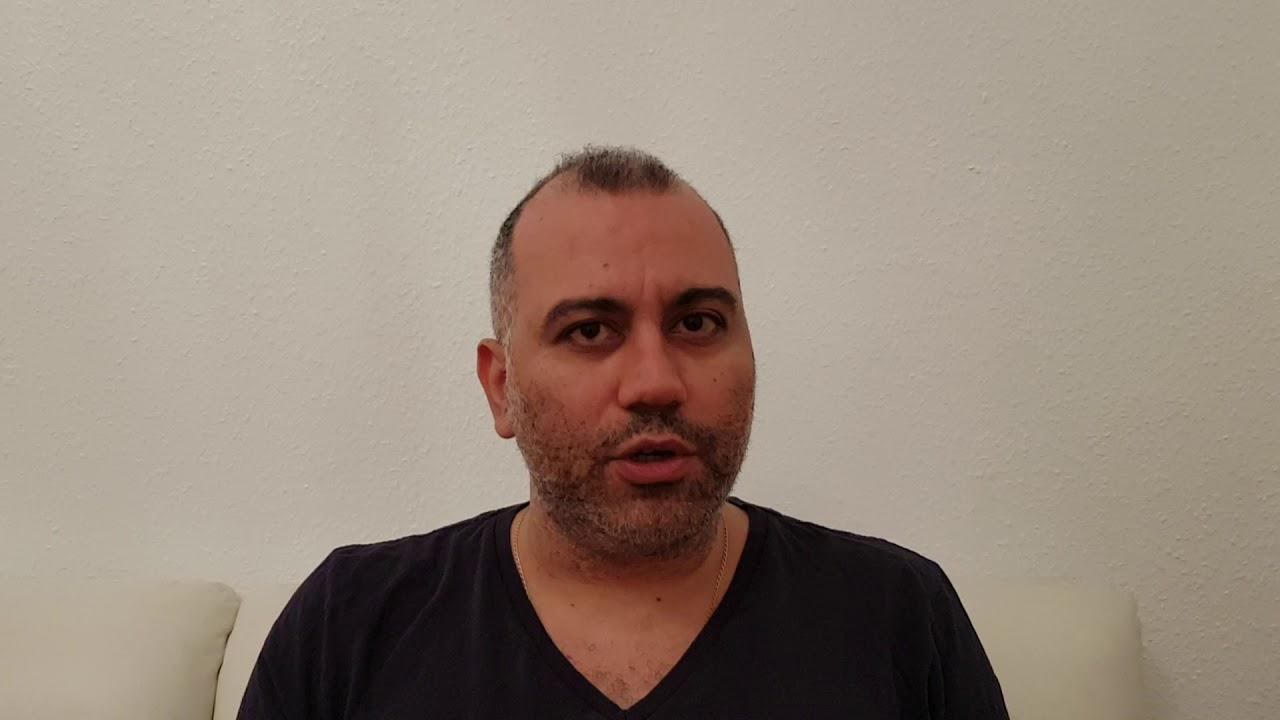 hossam el hamalawy withcatalonia youtube