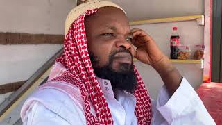 ALHAJI MIUSA IN SOBER REFLECTION (Nedu Wazobia FM)