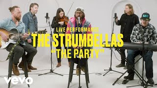 Смотреть клип The Strumbellas - The Party