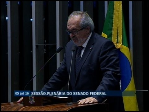 Roberto Muniz tem sugestões à MP 733, que trata da renegociação de dívidas de empréstimos rurais