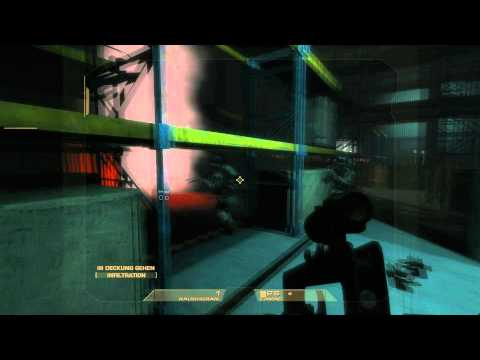 Lets Play Tom Clancy's Rainbow Six Vegas Part 44 (DEUTSCH) by Vertex |