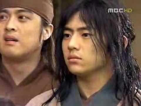 Jumong-Song Il Gook #1