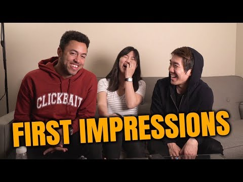 First Impressions of Mayuko Jarvis and Joma!