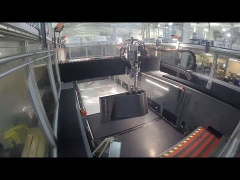 Transforming Wind Turbine Blade Mold Manufacturing with 3D