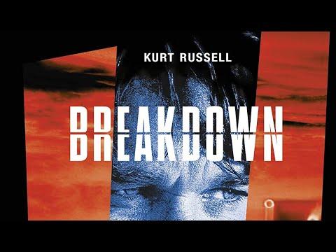 Download فيلم الإثارة والغموض  BREAKDOWN 1997  مترجم