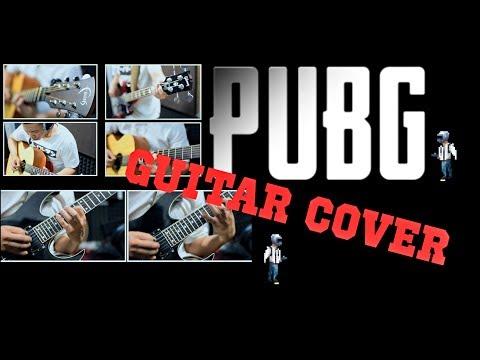 PUBG Theme Music Guitar Cover [ACOUSTIC] [ROCK] [METAL] [2018]