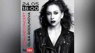 Charity online concert Olga Godunova (Благотворительный концерт Ольги Годуновой)