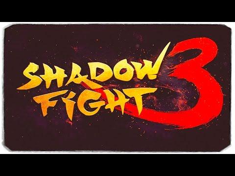 Shadow Fight 3 - ОБЗОР НОВОГО ФАЙТИНГА