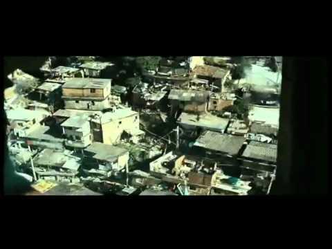 Trailer do filme Tropa de Elite