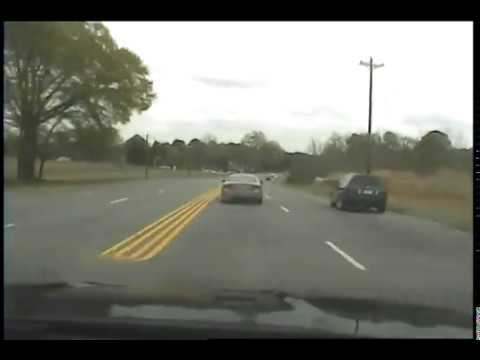 Officer chases accused car thief through York, Rock Hill