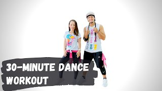Download 30-MINUTE DANCE WORKOUT | Zumba | Dance | Fitness | CDO | 30 Minutes Mixed Dance | Dance Compilation
