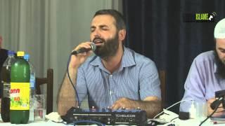 Ja Hamilel Kur'an - Adem Ramadani - يا حامل القرآن - آدم رمضاني
