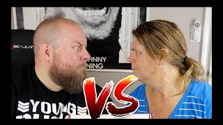 """Franchise Kicks *LIVE* with special guest """"The Wife"""" + DUELING $100 FUNKO POP MYSTERY BOXES"""